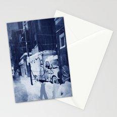 WinterTime Wreka Stationery Cards