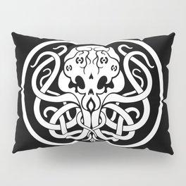 Cthulhu Symbol Pillow Sham