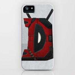 DP iPhone Case