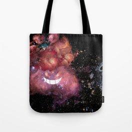 Space Gengar Tote Bag