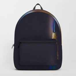 Points And Colors Backpack