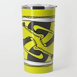 Wu Tang Dunks Travel Mug