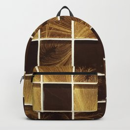 Rays of Gold Backpack