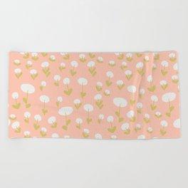 Peaceful Beach Towel