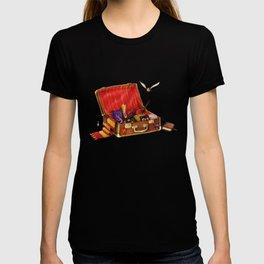 Magic Suitcase T-shirt
