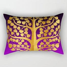 Bodhi Tree0404 Rectangular Pillow