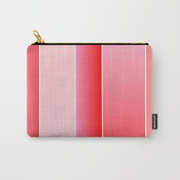 Pink Color Carry-All Pouch