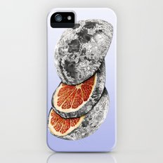In which there is a mandarin in the moon iPhone (5, 5s) Slim Case