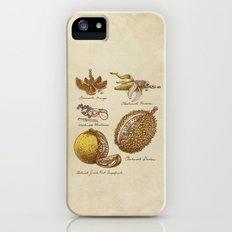 Steampunk Fruit  iPhone (5, 5s) Slim Case