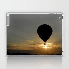 Sunrise Lift Off Laptop & iPad Skin