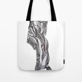 Komakai No.1 Tote Bag