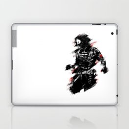 The Winter Soldier Laptop & iPad Skin