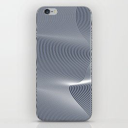 WhiteNoise iPhone Skin