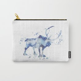 Sven Frozen Carry-All Pouch