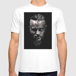 Ragnar Lodbrok The KIng T-shirt