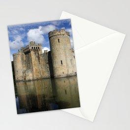 Bodiam Castle Stationery Cards