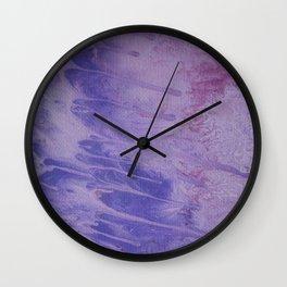 Jeni 5 Wall Clock