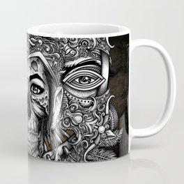 Winya No.21 Coffee Mug