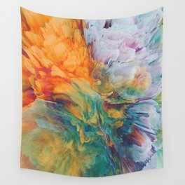 Boom Wall Tapestry