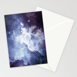 A Sky Made of Diamonds Stationery Cards