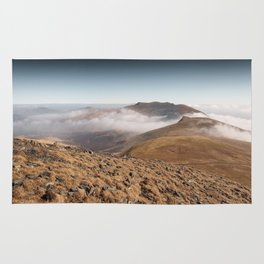 Top of the World Rug