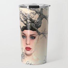 Earth Queen Travel Mug
