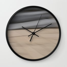 Movement on the Quay Wall Clock