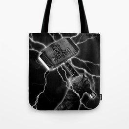 THOR'S HAMMER Tote Bag