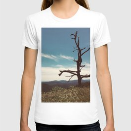 The Cool Dancer Tree T-shirt