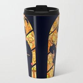 Preacher Travel Mug