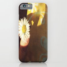 Daisy Slim Case iPhone 6s