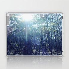 In the Light Laptop & iPad Skin