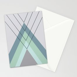 Iglu Mint Stationery Cards