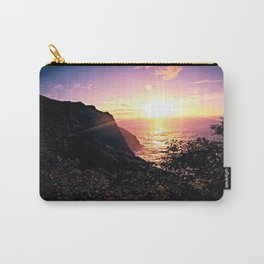 Fairytales End Carry-All Pouch