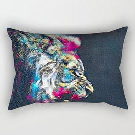 ALBANIAN KING Rectangular Pillow