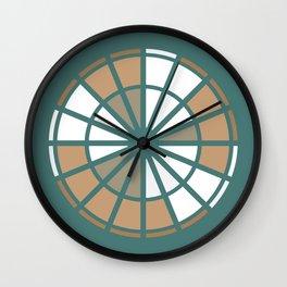 DEVIATION THREE Wall Clock