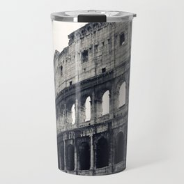 Coliseum I Travel Mug
