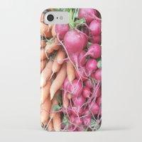vegan iPhone & iPod Cases featuring vegan treasure by Ariadne