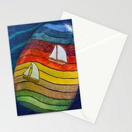 Plain Sailing Stationery Cards