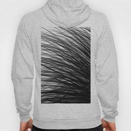 Graphite Waves Hoody