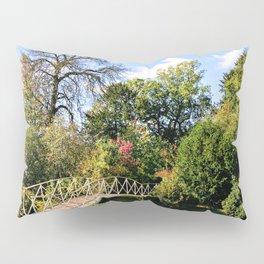 Landscape & Architecture Pillow Sham