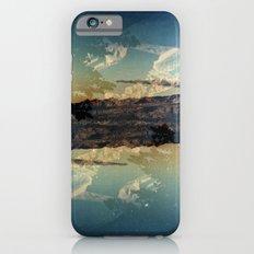 Landscapes c13 (35mm Double Exposure)  Slim Case iPhone 6s
