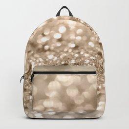Gold Lady Glitter #2 #shiny #decor #art #society6 Backpack