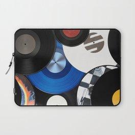 Vinyls Laptop Sleeve
