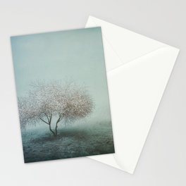 Blurred Hope Stationery Cards