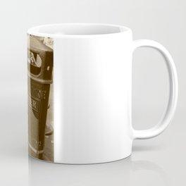London Trash Talk Coffee Mug