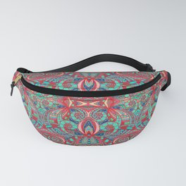 Ethnic Style G258 Fanny Pack