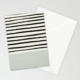 Coastal Breeze x Stripes Stationery Cards