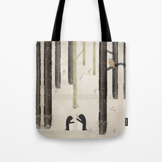 your my favourite Tote Bag