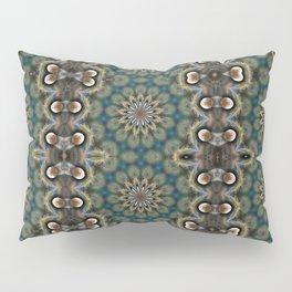 Moon Seed Pillow Sham